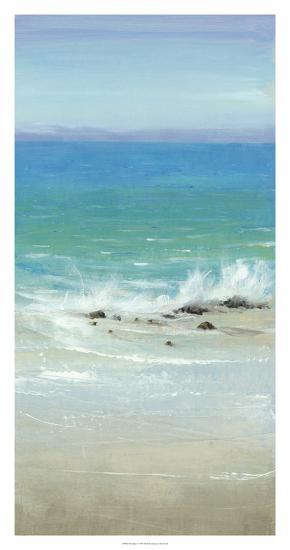 Salt Spray I-Tim O'toole-Giclee Print