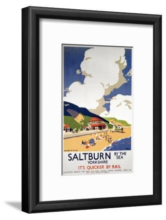Saltburn by the Sea, Yorkshire Sky and Landscape