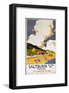 Saltburn Yorkshire