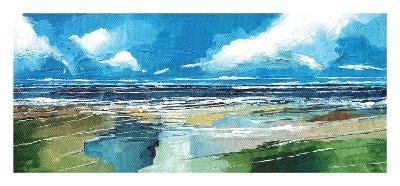 Salthouse I-Stuart Roy-Art Print