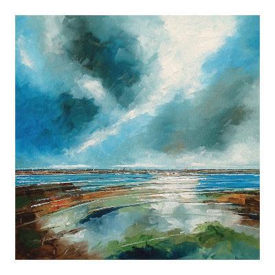 Salthouse View I-Stuart Roy-Art Print