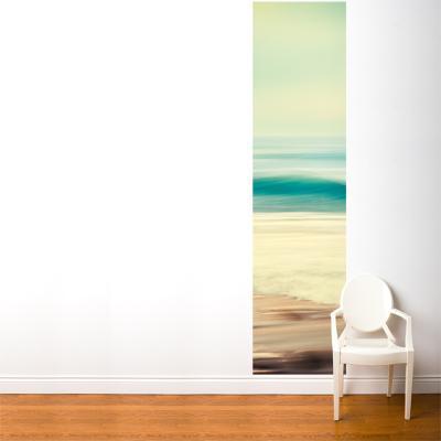 Salty Wave--Wall Mural