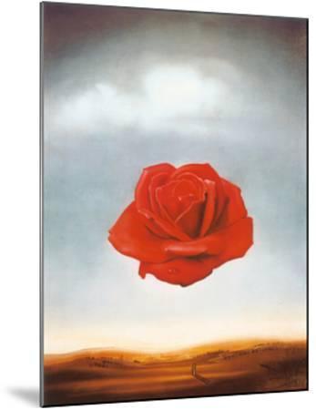 Rose Meditative, c.1958 by Salvador Dal?