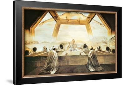 The Sacrament of the Last Supper, c.1955 by Salvador Dal?