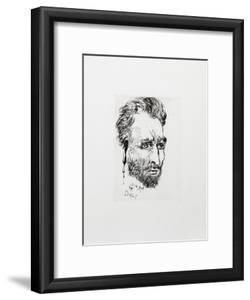 Van Gogh by Salvador Dal?