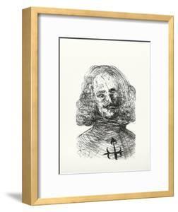 Velazquez by Salvador Dal?