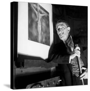 Salvador Dali 1965
