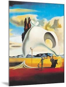 Atavistic Vestiges after the Rain, 1934 by Salvador Dalí