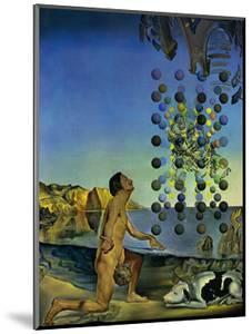 Dali, Dali by Salvador Dalí