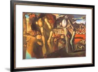 Metamorphosis of Narcissus, 1937