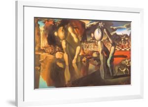 Metamorphosis of Narcissus, 1937 by Salvador Dalí