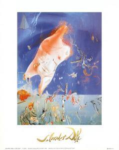 Senicitas by Salvador Dalí