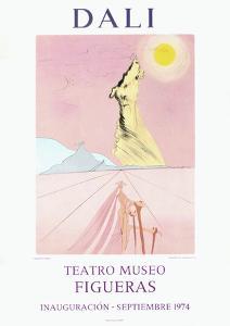 Teatro Museo Figueras 6 by Salvador Dalí