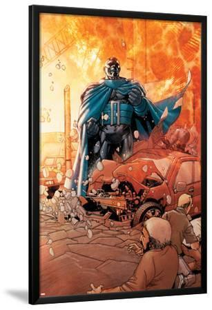 Ultimate X-Men #90 Featuring Apocalypse