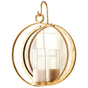 Salvador Wall Lantern  - Small