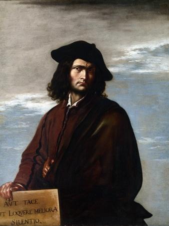 Self Portrait, C.1641