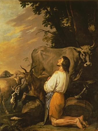 The Prodigal Son, 1650S