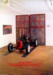 Rajo Jack Special, 1964 by Salvatorre Scarpitta