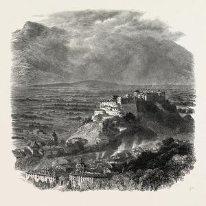Salzburg, Austria, 19th Century