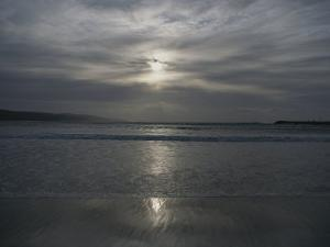 Surf and the Beach at Apollo Bay by Sam Abell