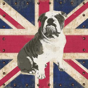 British Bulldog by Sam Appleman