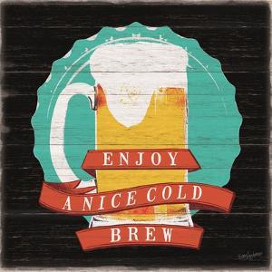 Cold Beer by Sam Appleman