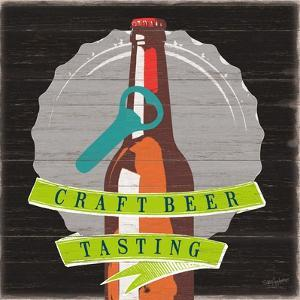 Craft Beer by Sam Appleman