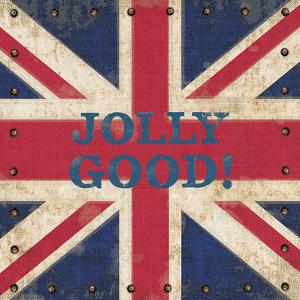 Jolly Good! by Sam Appleman