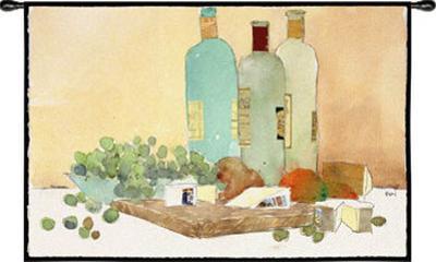 Art of Good Living by Sam Dixon