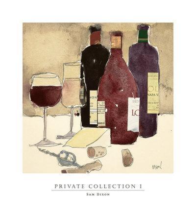Private Collection I