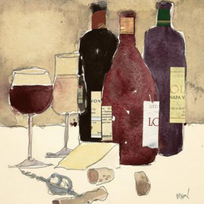 Private Collection I by Sam Dixon
