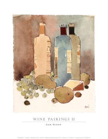 Wine Pairings II