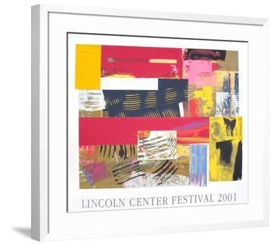 Lincoln Center Festival, 2001
