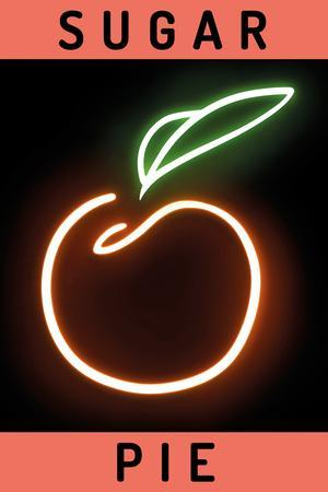 Sugar Pie Peach