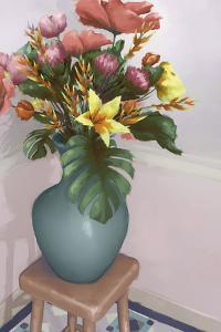 Tulum Flora - Focus by Sam Kemp