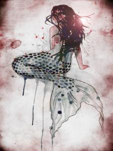 Mermaid 2 by Sam Nagel