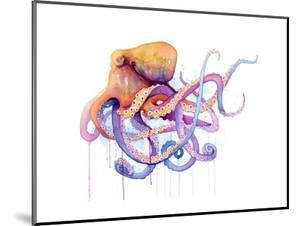 Octopus 2 by Sam Nagel
