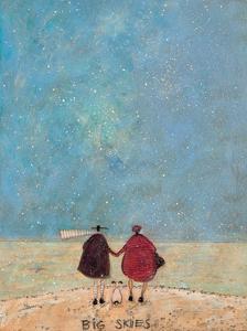 Big Skies by Sam Toft