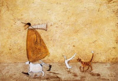 Ernest, Doris, Horace and Stripes