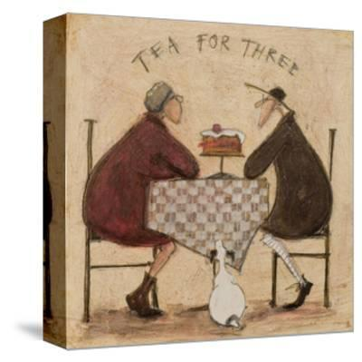 Tea for Three 2