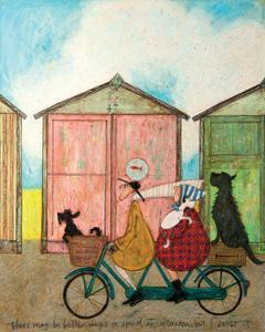 Beautiful Sam Toft Artwork For Sale Posters And Prints