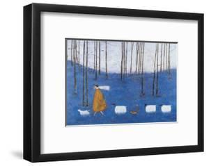 Beautiful Sheep framed-posters artwork for sale, Posters and Prints