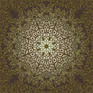 Ethnic Mosaic Pattern by Sam2211