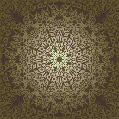 Ethnic Mosaic Pattern