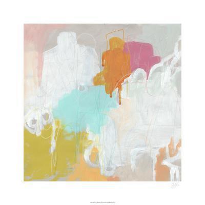 Samba II-June Vess-Limited Edition