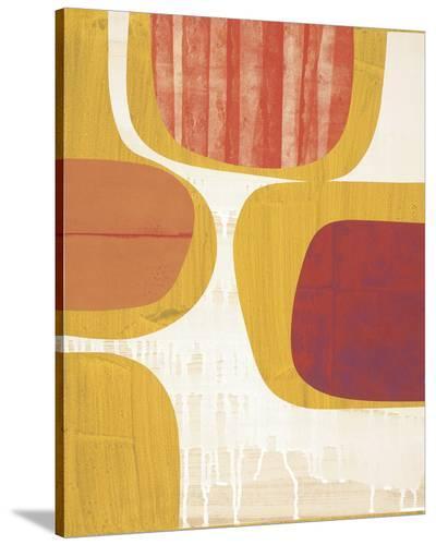 Samba One-Rex Ray-Stretched Canvas Print