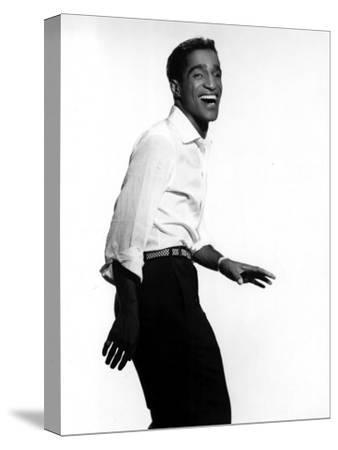 Sammy Davis Jr, 1950s