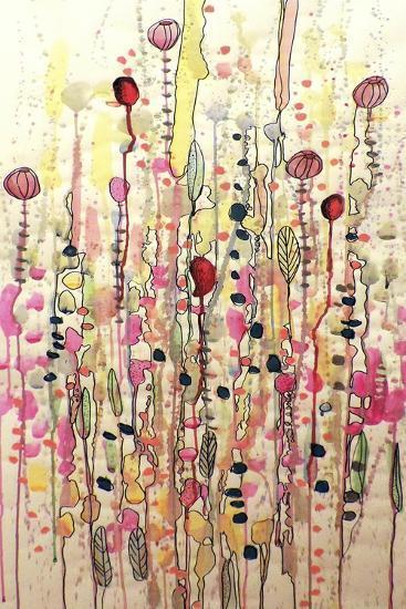 Samsara-Sylvie Demers-Giclee Print