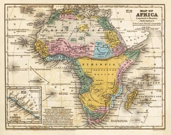 samuel-augustus-mitchell-map-of-africa-c-1839