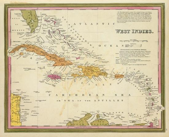 samuel-augustus-mitchell-west-indies-c-1846